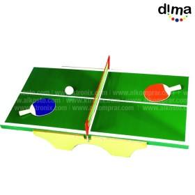 Mesa de Ping-Pong Extra Grande