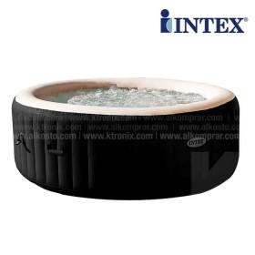 Jacuzzi portable INTEX para 4 personas