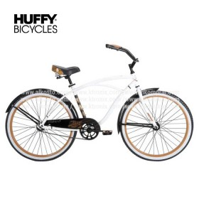 "Bicicleta Good Vibrations HUFFY de 26"" Para Hombre"