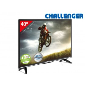 "Tv 40"" CHALLENGER 40T15 Android"
