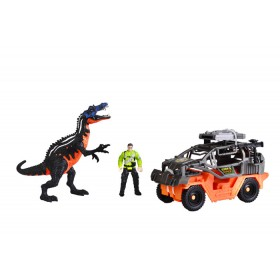 Playset dino valley Dino attack Chap Mei