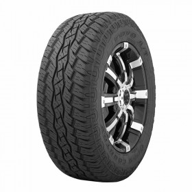 Llanta TOYO Open Country A/T Plus GSS 255/70R16
