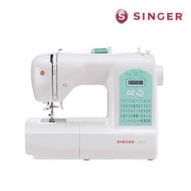 Maquina Domestica SINGER 6660
