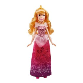 DISNEY PRINCESS Muñeca Aurora Royal Shimmer