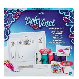 DOHVINCI Kit Kit Diseños Adhesivos DV