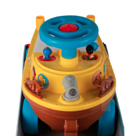DISNEY JUNIOR Jake Activity Ship