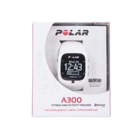 Monitor Polar - A300 - HR - Blanco