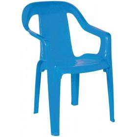 Silla Bambini VANYPLAS Infantil Azul Turqueza