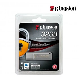 Memoria USB KINGSTON 32GB 3.0
