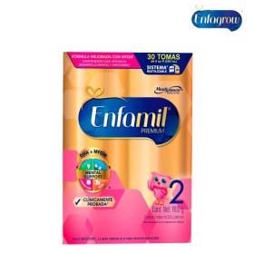 Fórmula ENFAMIL Premium 2 1,1kg