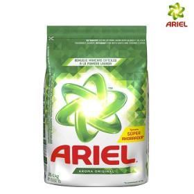 Detergente ARIEL en Polvo 4Kg