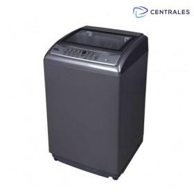 Lavadora CENTRALES Digital de 9Kg LCA90SZI Gris