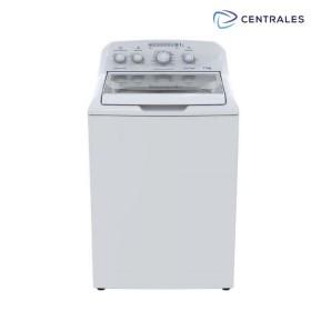 Lavadora Centrales de 17 Kg LCA77104VBAB0 Gris