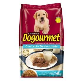 DOGOURMET Cachorros Leche Deslactosada 4Kg