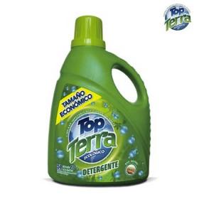 Detergente Líquido TOP TERRA Ecológico 5Lt