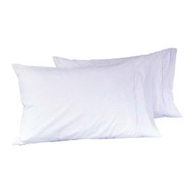 Set x 2 Fundas de almohada K-LINE 50 x 70 Blanco