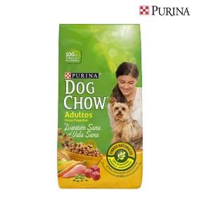 Alimento para Perros DOG CHOW Adulto Razas Pequeñas 8 Kg