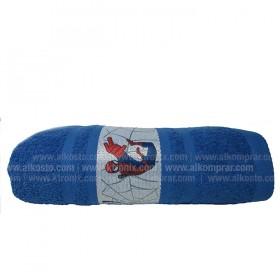 Toalla FATELARES Gotcha 70 x 130 cm Azul