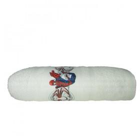Toalla FATELARES SpiderMan 70 x 130 Blanco