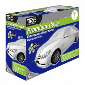 Cubreauto Premium Poliester Talla L
