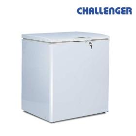 "Congelador CHALLENGER H 230Lt CH332"" Blanco"