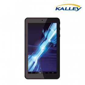 "Tablet KALLEY K-BOOK7S WifI 7"" 8GB Negro"