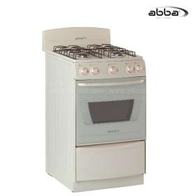 Estufa ABBA 20 AB1015N A Gas Natural