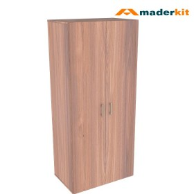 Closet MADERKIT Puerta Abatibles