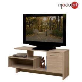 Mesa TV MODUART Senzza Latte 15173-04