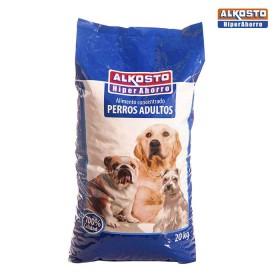 Alimento para Perros ALKOSTO 20 Kg