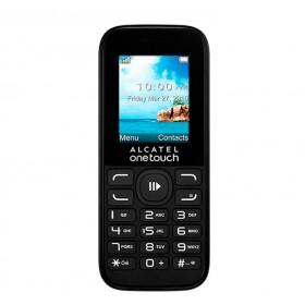 Celular PREPAGO CLARO ALCATEL 1052G NEGRO/BLANCO