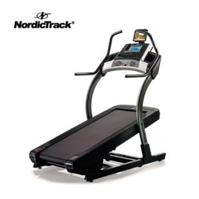 Trotadora incline trainer X7i NORDICTRACK