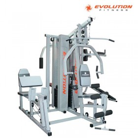Multigimnasio EVO 4000 Evolution