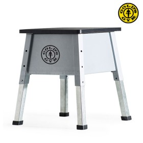 Caja Polimétrica Crossfit GOLDS GYM