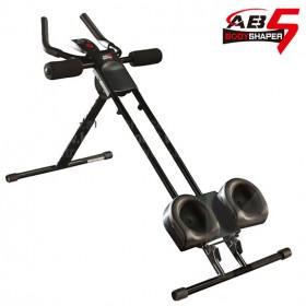 Banco de ejercicios AB 5 Body Shaper