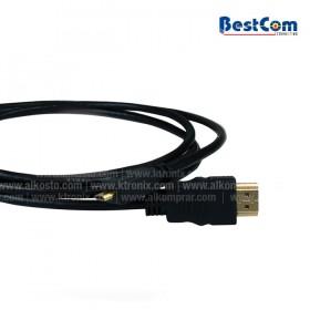 Cable HDMI AMICRO HDMI 1.83 M