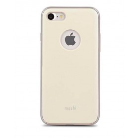 Case MOSHI iGlaze iPhone 7 Amarillo