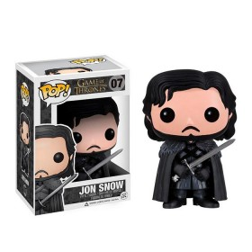 FUNKO POP! Games of Thrones Jon Snow