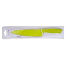 Cuchillo de Cocina FREE HOME Chef 20.32 Cms Verde