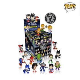 FUNKO POP! Mystery Justice League