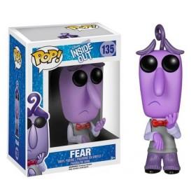 FUNKO POP! Pixar Inside Out Fear