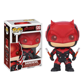FUNKO POP! Marvel Daredevil