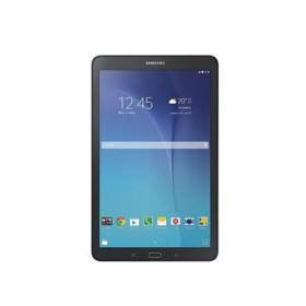 """Samsung Galaxy Tab E   3G   9.6""""   8GB   Negro"""