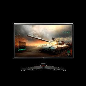 "Monitor Gamer LG MP59G 24"""