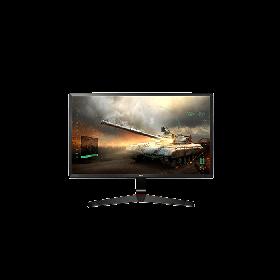 "Monitor Gamer LG 27 MP59G 27"""