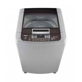 Lavadora LG 18Kg WT18DP Silver