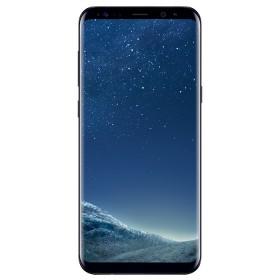 Celular libre SAMSUNG Galaxy S8 Plus DS 4G Negro GRATIS  Wireless Charger + 6 Meses de Mobile Care