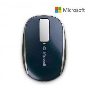 Mouse MICROSOFT Touch Inalámbrico