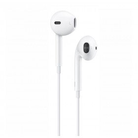 Audífonos APPLE Earpods Remote/mic