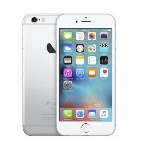iPhone 6s 128GB Plata 4G